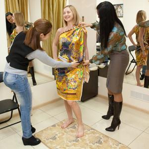 Ателье по пошиву одежды Мишкино