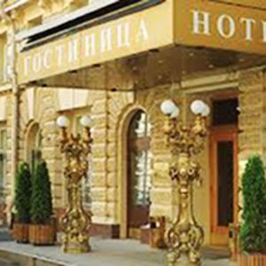 Гостиницы Мишкино