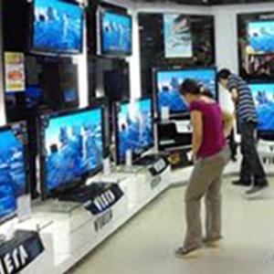 Магазины электроники Мишкино