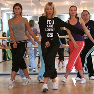 Школы танцев Мишкино