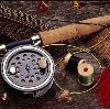 Охотничьи и рыболовные магазины в Мишкино