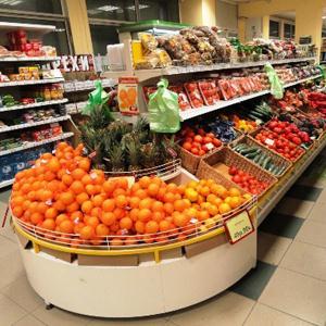 Супермаркеты Мишкино