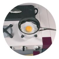Блинная Сковородка - иконка «кухня» в Мишкино