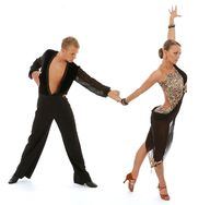 Центр современного танца Парадокс - иконка «танцы» в Мишкино